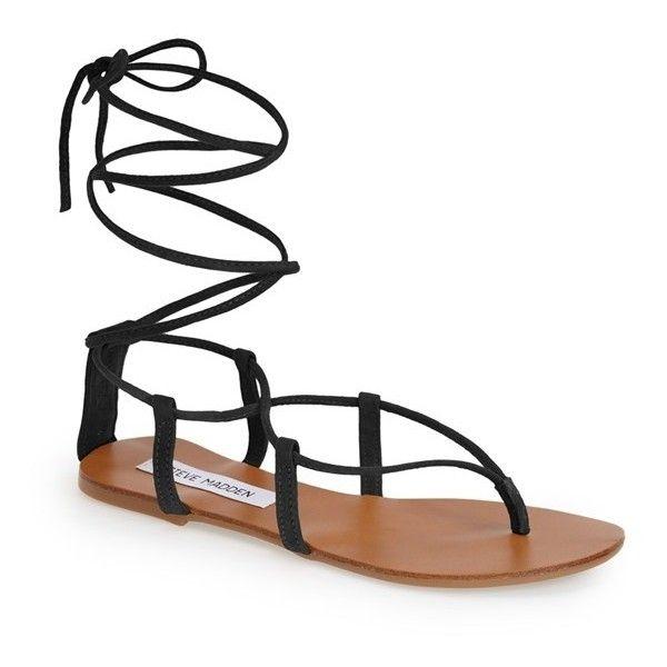 Steve Madden 'Werkit' Gladiator Sandal $14.99 @ Ross