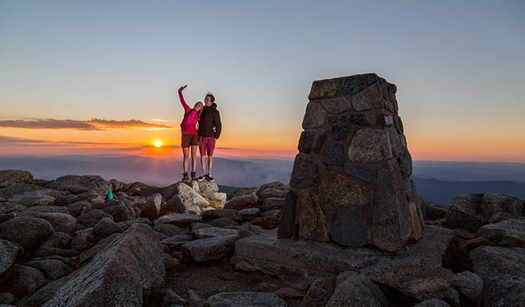 Kosciuszko National Park, spoils you with winter and summer experiences from…