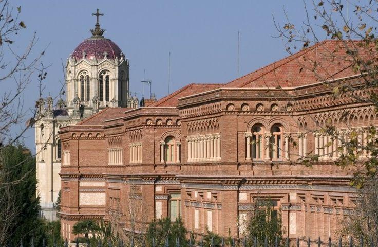 Guadalajara Colegio Adoratrices