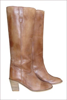 D.Co lust-after boot brand