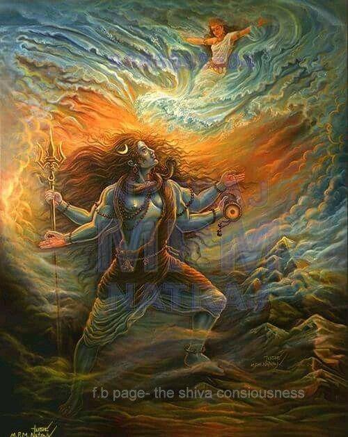 Mahadev shiva shankar bholenath