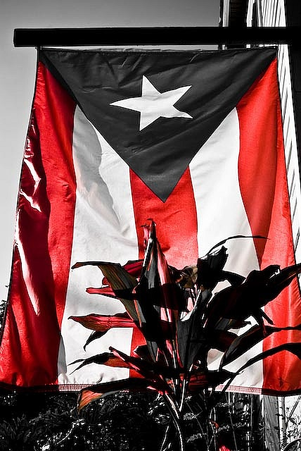 Puerto Ricans Usa