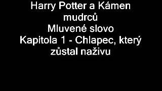 harry potter a kámen mudrců - YouTube