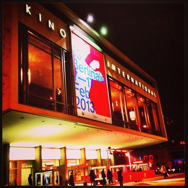 Kino International - Berlin