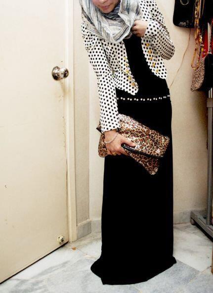 #hijab ❤ hijab style
