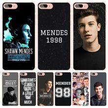 Shawn Mendes Magcon cell phone Cover case for iphone 6 4 4s 5 5s SE 5c 6 6s 7 plus case for iphone 7(China (Mainland))