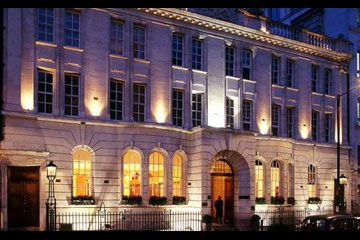 Champagne cocktail and classic film screening on a Saturday for 2 at The Five Star Luxury Courthouse Hotel £37