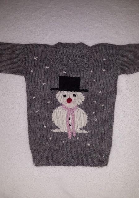 "Aleksandra above the Arctic Circle 69° 40' 33"" N, 18° 55' 10"" E: 742. Frosty's Christmas Kids"