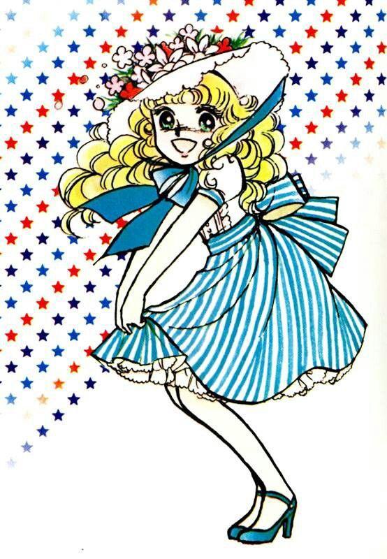Candy Candy おしゃれまとめの人気アイデア Pinterest Mima Flores