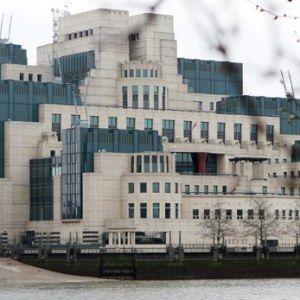 British Secret Intelligence Service Spymasters