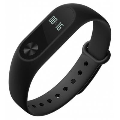 Share and Get It FREE Now | Join Gearbest |   Get YOUR FREE GB Points and Enjoy over 100,000 Top Products,Original Xiaomi Mi Band 2 Smart Watch for Android iOS