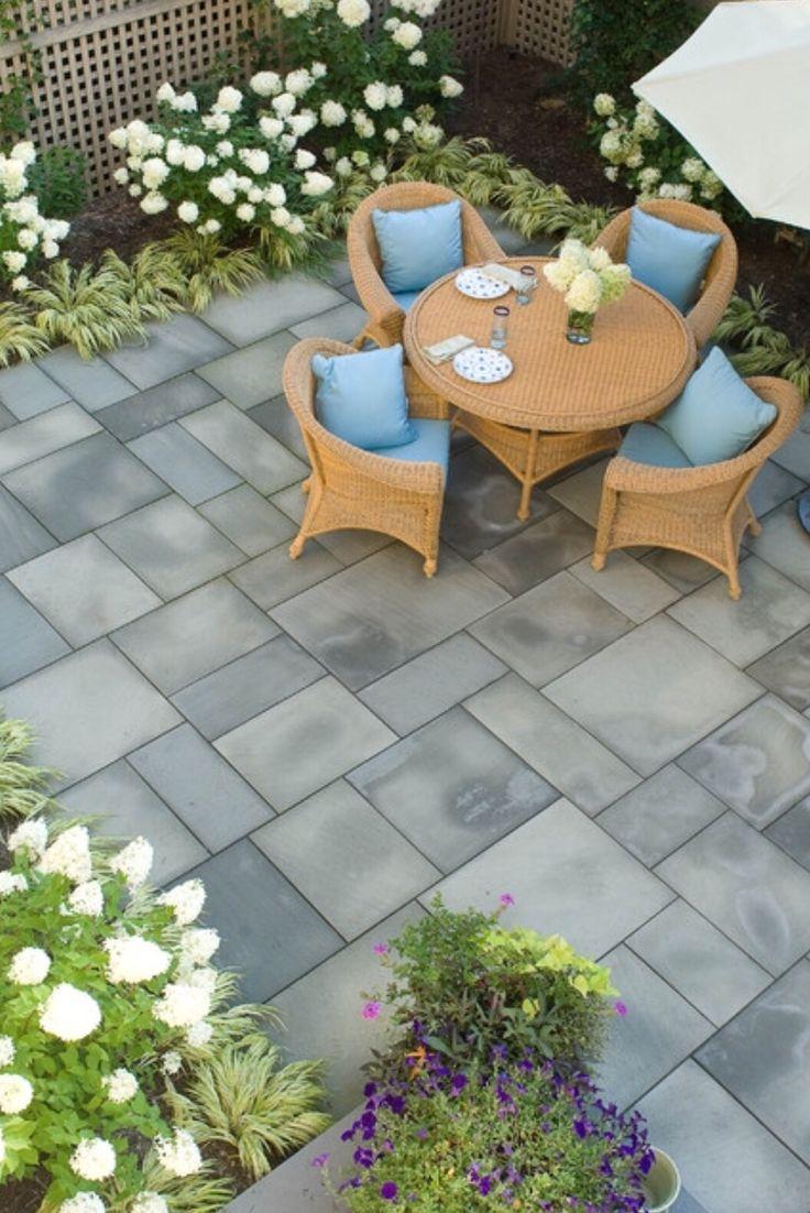 Backyard Garden Design Ideas: Best 10+ Patio Layout Ideas On Pinterest