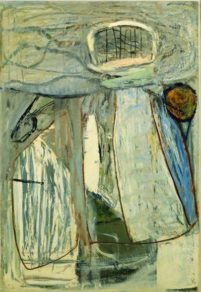Peter Lanyon – Inshore Fishing