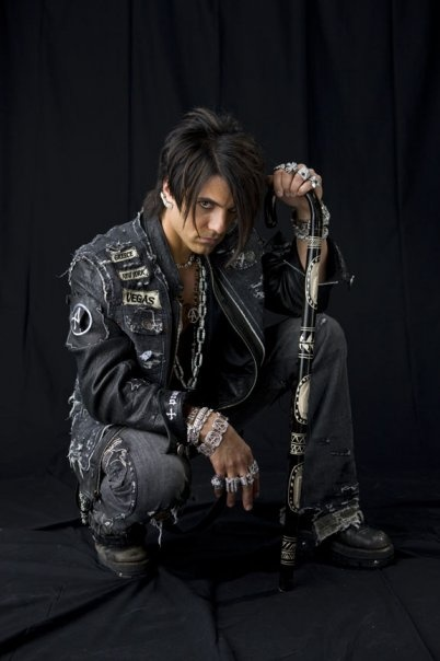 Criss Angel 2009