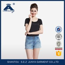 High Quality Fashion New Short Jean Women Wear Best Seller follow this link http://shopingayo.space