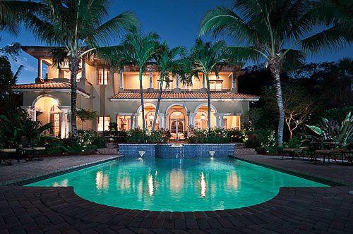 Sara's Miami Dream House