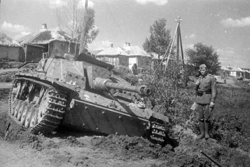 Stuck  StuG III