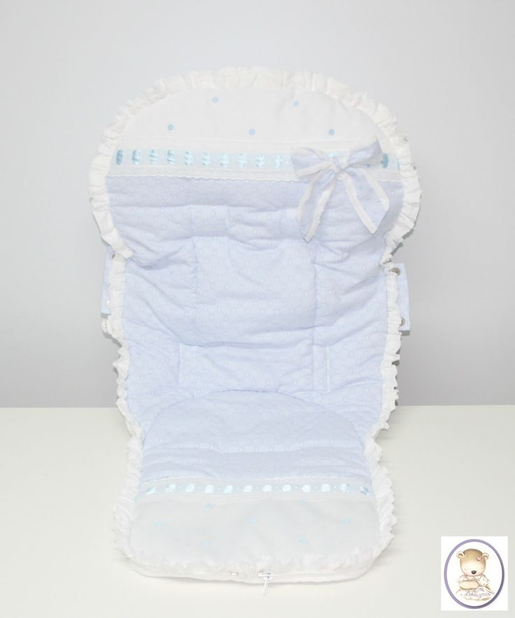 62 best colchonetas para silla de paseo images on pinterest camping mats backpacks and chairs - Colchonetas para sillas de paseo originales ...