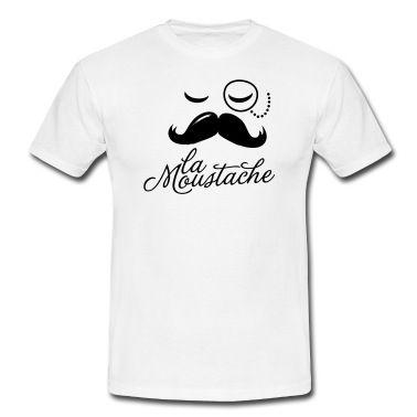 moustache, cheveux, style, moustache chic, cool, monocle, gentleman, anglais, français, branché, lentille, déclaration, mister, sir, reste, drôle, vintage, classique, rétro, typographie, moustastic, fashionTee shirts.