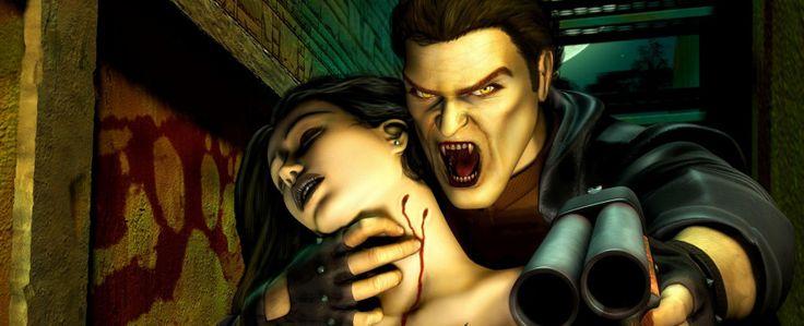 Vampiro La Mascarada en PC