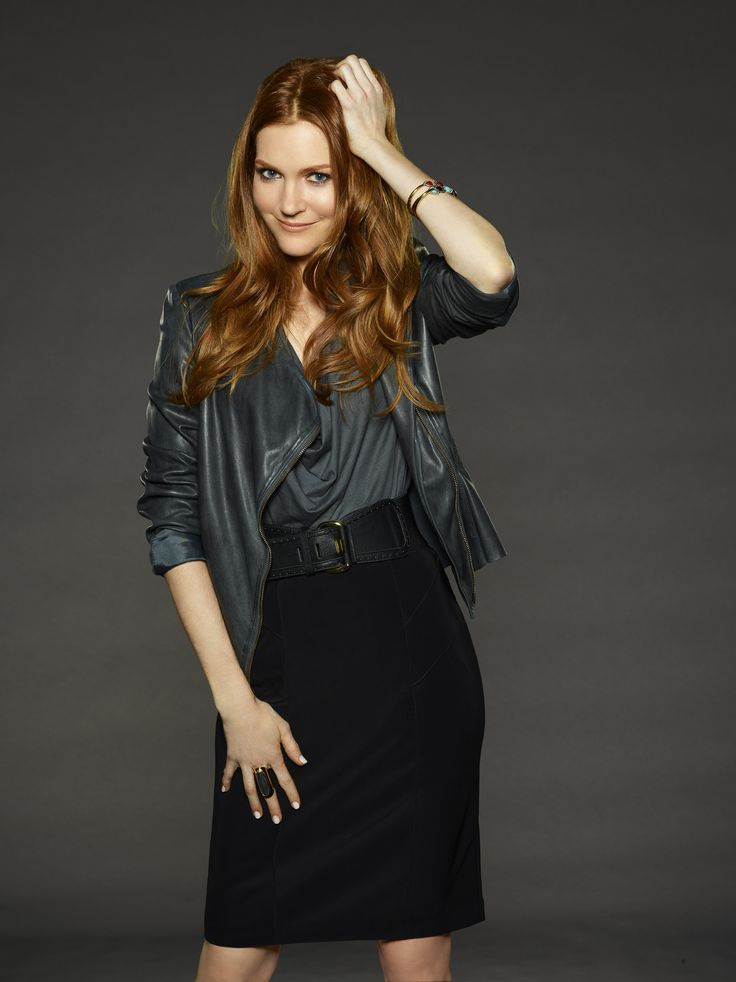 Darby Stanchfield as Abby Whelan on Scandal Season 3. GOTTA LOVE ABBY!