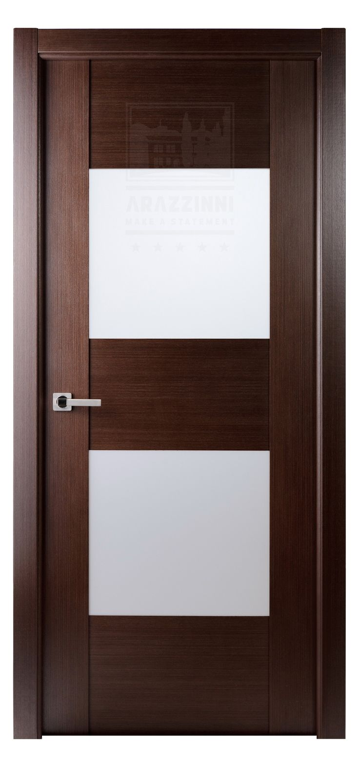 Maximum 204 Interior Door Wenge