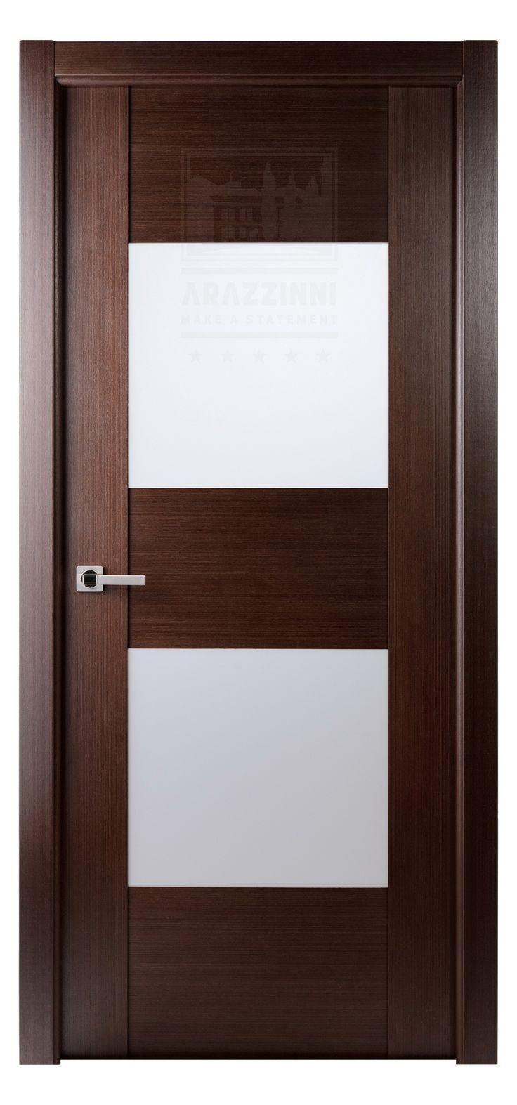 Interior door texture - Arazzinni Maximum 204 Interior Door Wenge