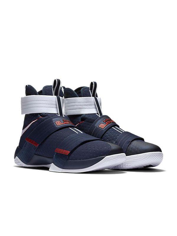 Nike Zoom Lebron Soldier 10 SFG 844378-416