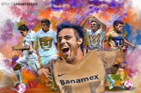Afición Puma   Sitio Oficial del Club Universidad Nacional A.C.