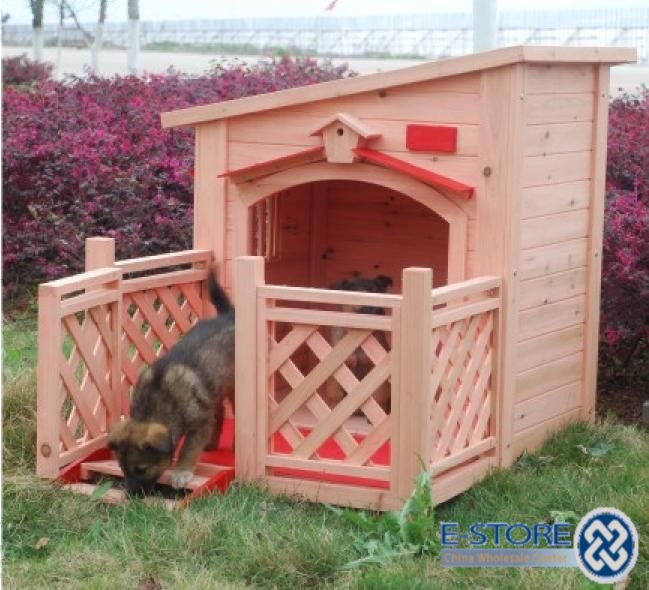 279 best images about doghouse on pinterest custom dog for Extreme dog houses