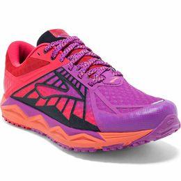 BROOKS CALDERA W  2017 chaussures de trail pour femme
