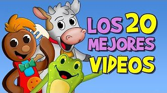 canciones infantiles - YouTube