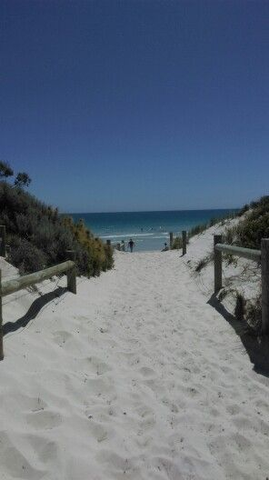 WA Perth