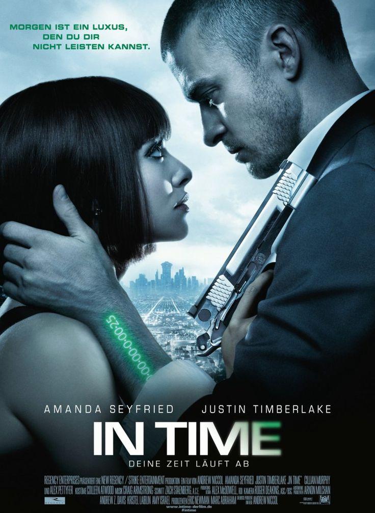 In Time - Deine Zeit läuft ab / In Time (2011)