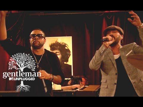 Gentleman - Warn Dem (MTV Unplugged) feat. Shaggy