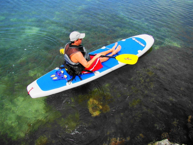 11 best sup fishing images on pinterest fishing fishing for Inflatable fishing sup