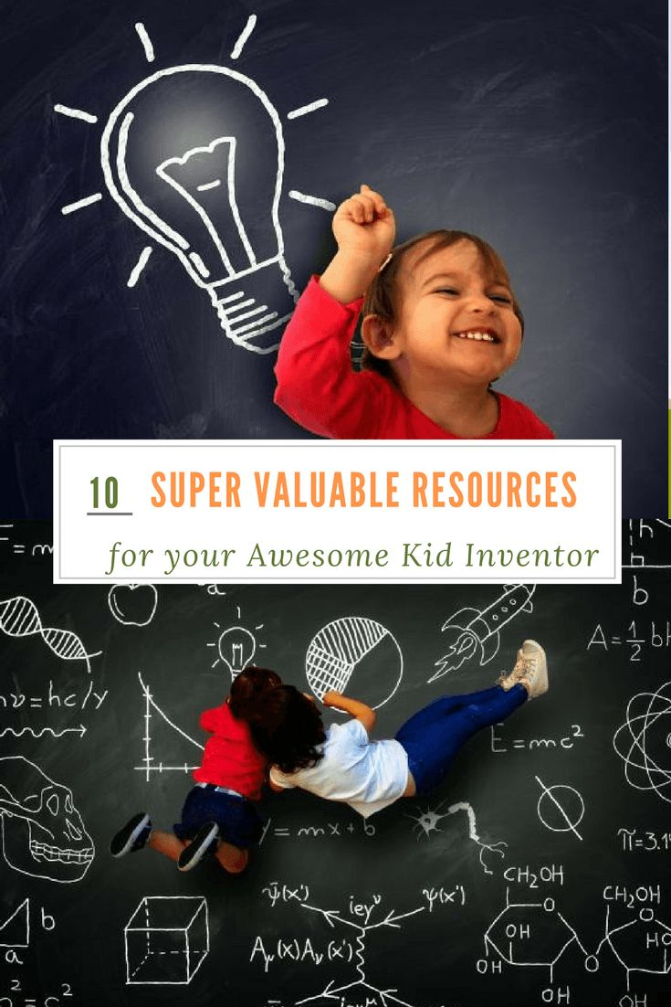 Kids love fun activities where they can invent.  Inside find resources and activities for your awesome student inventors.  #kidinventors #kidinventorsday #kidinventorsfun #kidinventorsactivities #affiliatelinks