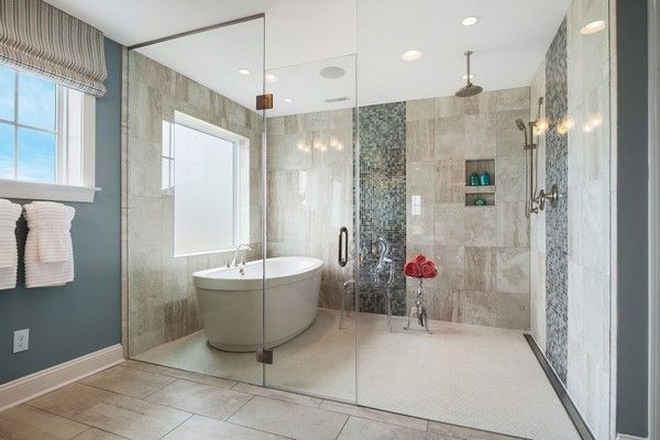 Walk In Shower Vs Tub All The Pros And Cons That You Need To