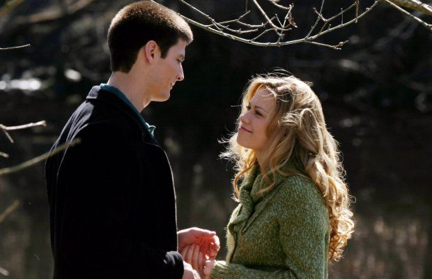 Nathan & Haley - One Tree Hill - And The Show Must Go On