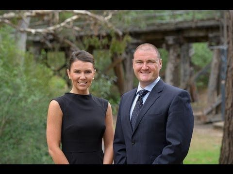 Nathan Foley & Prue Wittison - Agent Profile