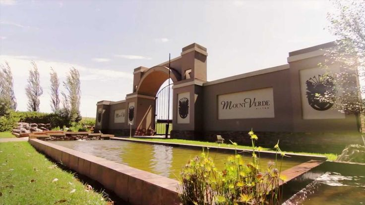 Mount Verde Hilton Mount Verde Hilton Estate entices a sense of well being. We present you with the opportunity to spend quality outdoor family time, harvest your own crops or just relax on your porch with piece of mind at heart. Whatever you may be looking for, Mount Verde Hilton Estate awaits you. www.mountverde.co.za