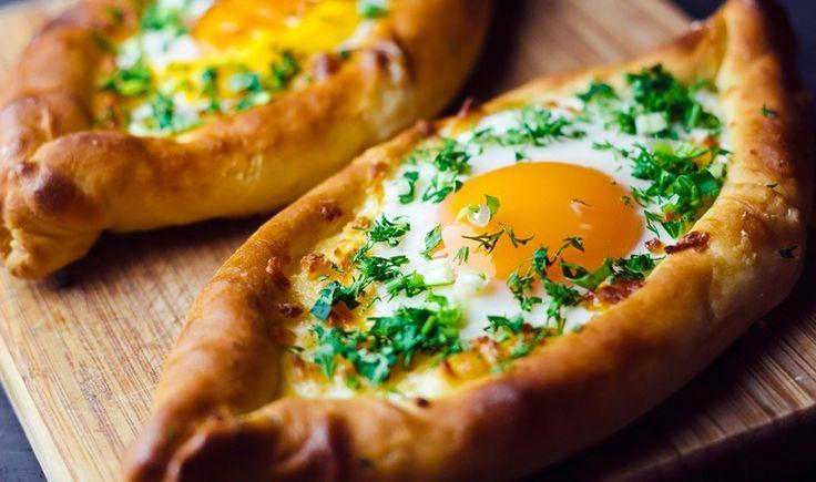 Πεϊνιρλί με αυγά μάτια