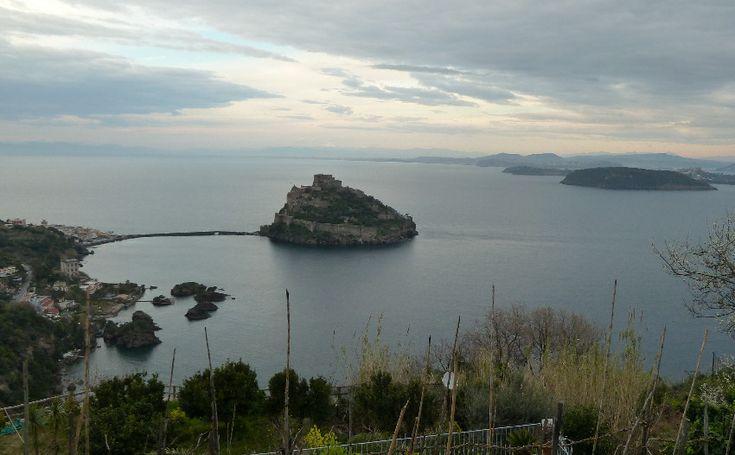 Ischia Castello_Aragonese