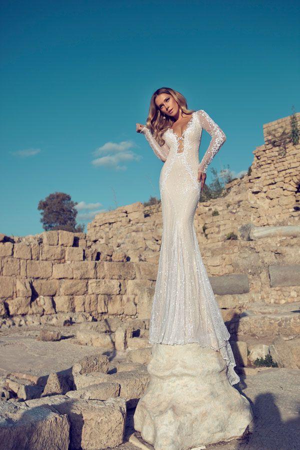 meerjungfrau brautkleid weiß lang herz ausschnitt schulterfrei