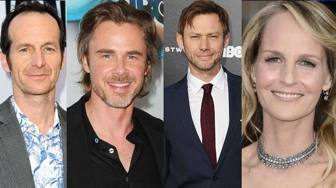 Casting News - This Is Us Welcomes O'Hare, Trammell, Simpson And Hunt!