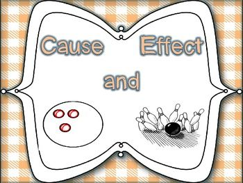 12 best images about cause and effect on pinterest cause and effect activities and literacy - Wit ceruse effect ...