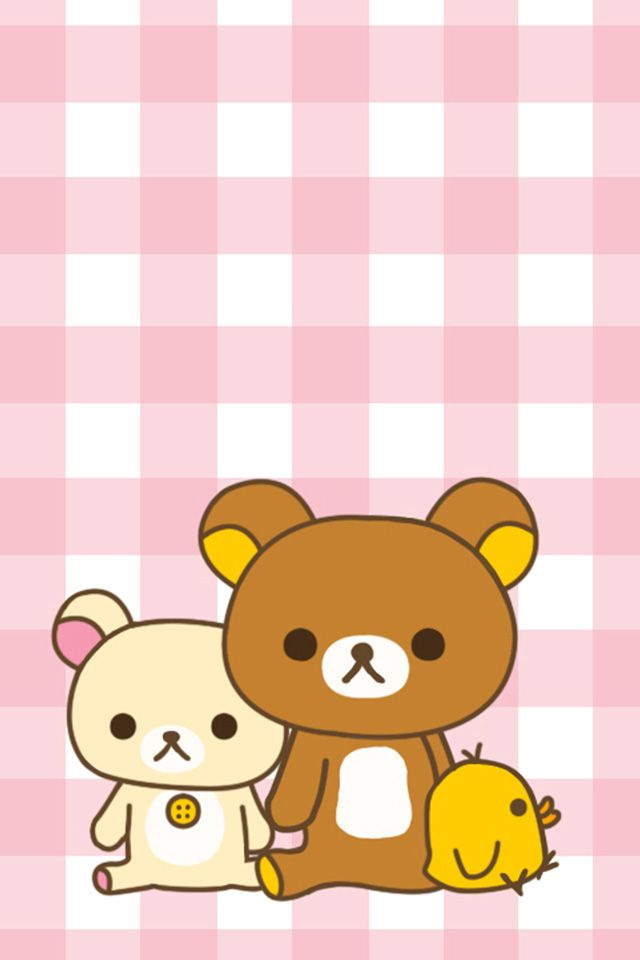 Wallpaper-Rilakkuma-iPhone4-20.jpg (640×960)