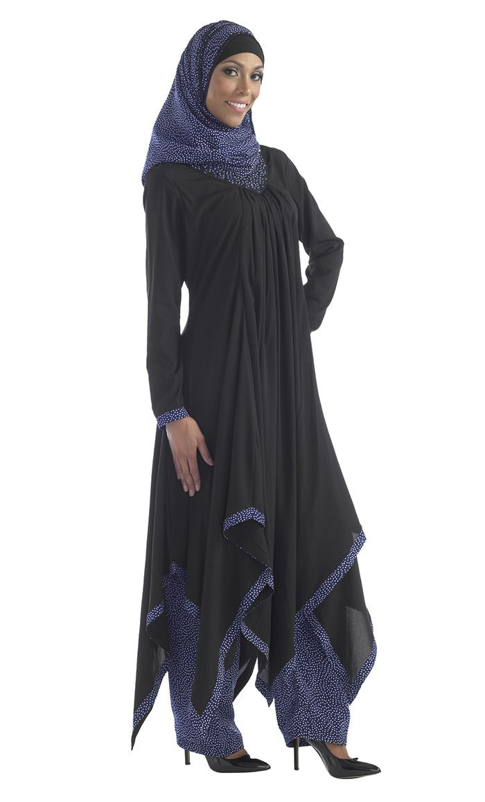 My first salwar kameez maybe? <3 it :)