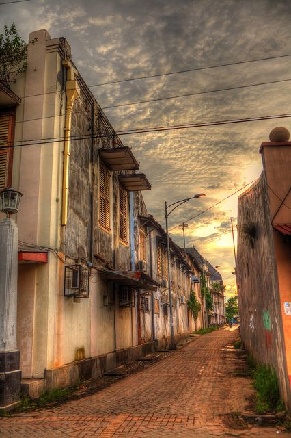 Semarang, #Indonesia