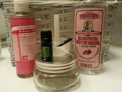 Patti's Place: Homemade Ring & Jewelry Cleaner